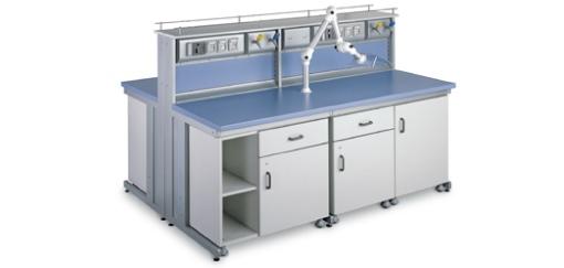 Ataena arredi laboratorio for Arredi da laboratorio
